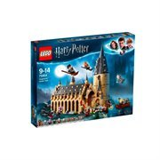 LEGO Harry Potter Hogwarts Great Hall (LEGO 75954)
