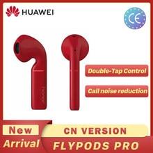 Huawei Honor Flypods Pro bezprzewodowe słuchawki Hi-Fi TWS słuchawki Bluetooth bezprzewodowe ładowanie słuchawki wodoodporne IP54 sterowanie kranem