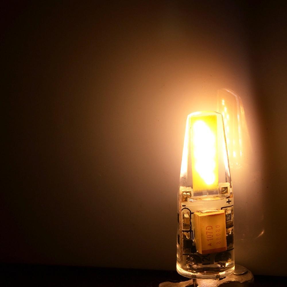 017232 lâmpada Led Dia Branco 20 AR G4 24N1035DS 1.2W 12V pcs ARLIGHT Led lamp/Led lamp. - 6