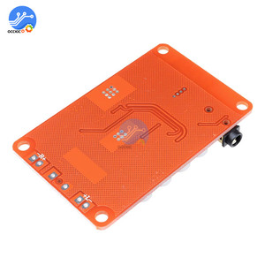 Image 5 - YDA138 Bluetooth Digital Amplifier Board Class D 2*15W Stereo HIFI Audio Sound Board Volume Control Speaker AMP Board 2x15W