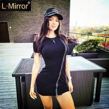 Lmirror 1 шт Летняя Сексуальная женская сумка на молнии с круглым