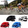 JOYMODE мужской велосипедный шлем  Сверхлегкий  для езды на горном велосипеде