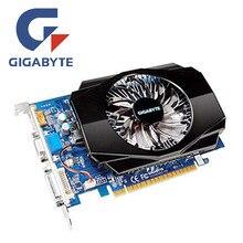 Gigabyte gt 630 2gb placa de vídeo, nvidia gtx 630 gt630 2gb placas gráficas geforce gpu desktop computador mapa do jogo hdmi vga tabuleiro