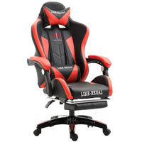 House Household Work comfort seat covers Office furniture leather gaming computer chairs Chair Game Lie Leisure Time Competition