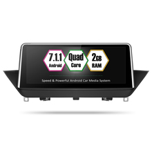 цены на Car DVD Touch Screen Car Radio Bluetooth Car Multimedia Player Stereo For BMW X1 E84 CIC System 2010 2011 2012 2013 2014 2015  в интернет-магазинах