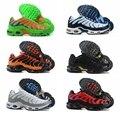 2021 Оригинальные спортивные кроссовки chaussure TN Plus кроссовки для бега 95 tn 97 мужские кроссовки для бега на открытом воздухе черные 98 Кроссовки б...