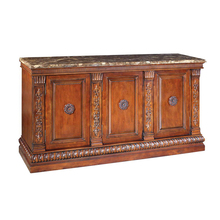 Side-Cabinet Furniture Dining-Room Antique for GH149