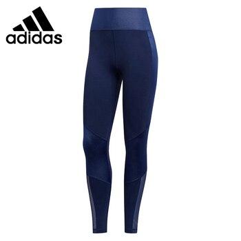Original New Arrival Adidas BT SHINE 7/8 T Women's Pants Sportswear