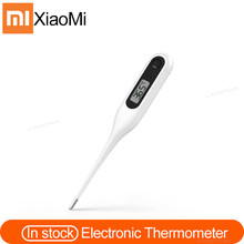 Original Xiaomi Miaomiaoce Digital Medical Thermometer for Children Adults Mouth Underarm Temperature Clinical Detecting Safe
