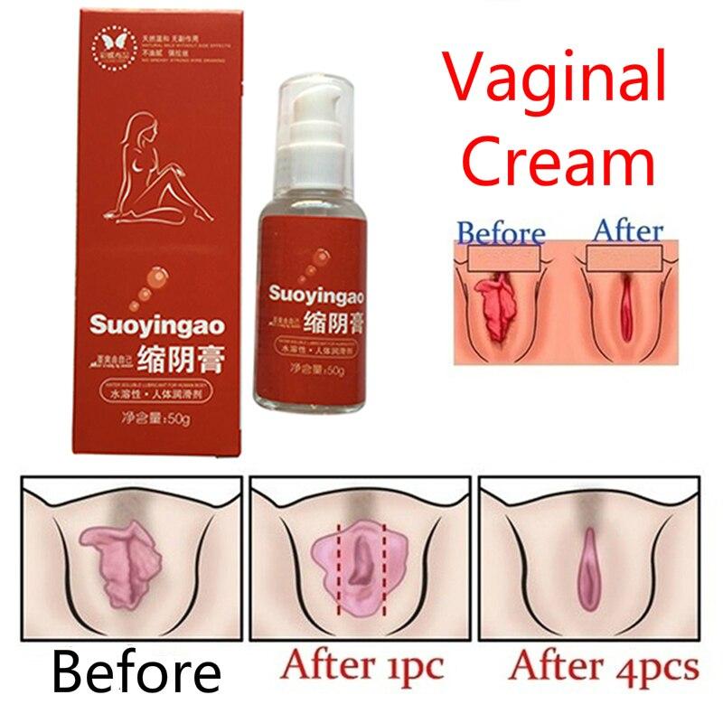 Shrink Vaginal Tightening Lubricant Orgasmic Gel Sex Drops Women Gel Libido Enhancer Sexual Massage Oil Anal Sex Adults