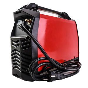 Image 5 - 전문 디지털 TIG 200A 펄스 용접기 핫 스타트 HF 점화 안티 스틱 아크 포스 CE IGBT 인버터 MMA TIG 용접기
