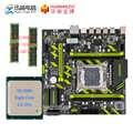 HUANAN ZHI X79-ZD3 материнская плата M.2 NVME MATX с процессором Intel Xeon E5 2689 2,5 ГГц 2*8 Гб (16 Гб) DDR3 1333 МГц ECC/REG ram