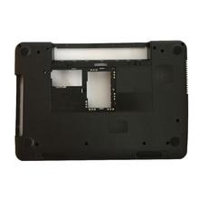 Mới Đáy Bao Dưới Ốp Lưng Dành Cho Dành Cho Laptop Dell Inspiron N5110 15R PN: 005T5 Với Loa/Không Có Loa