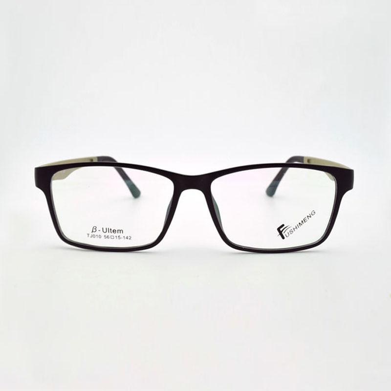Okvirne naočale Big match sunčane - Pribor za odjeću - Foto 3