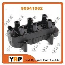 Высокое качество катушки зажигания для FITOpel Омега 2.5L 3.0L V6 1208075 90541062 90563160 D598 1994-2001