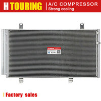 A/C AC Air Conditioning Condenser for Toyota VENZA AVALON CAMRY 2.4L 2.5L 3.5L for LEXUS ES350 8846006210 8846033100 8846007060|Air-conditioning Installation|   -