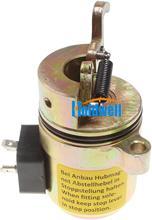 Holdwell منع تسرب الوقود الملف اللولبي 6686715 ل البوبكات 442 863 864 873 883 A220 A300 S250 T200