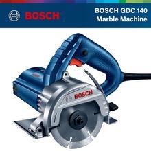 Bosch gdc 140 máquina de corte de mármore máquina entalho telha máquina de corte de pedra 1400w alta potência bosch ferramentas elétricas profissionais