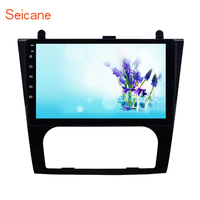 Seicane Car 2Din 9 Android 8.1 Navi For Nissan Teana ALTIMA 2008 2009 2010 2011 2012 Auto A/C Stereo Player support Mirror link