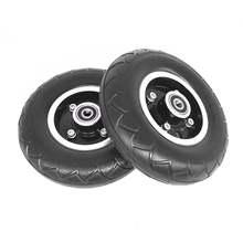 Скейтборд 8 дюймов передний/задний скутер шин 200x50 колес из