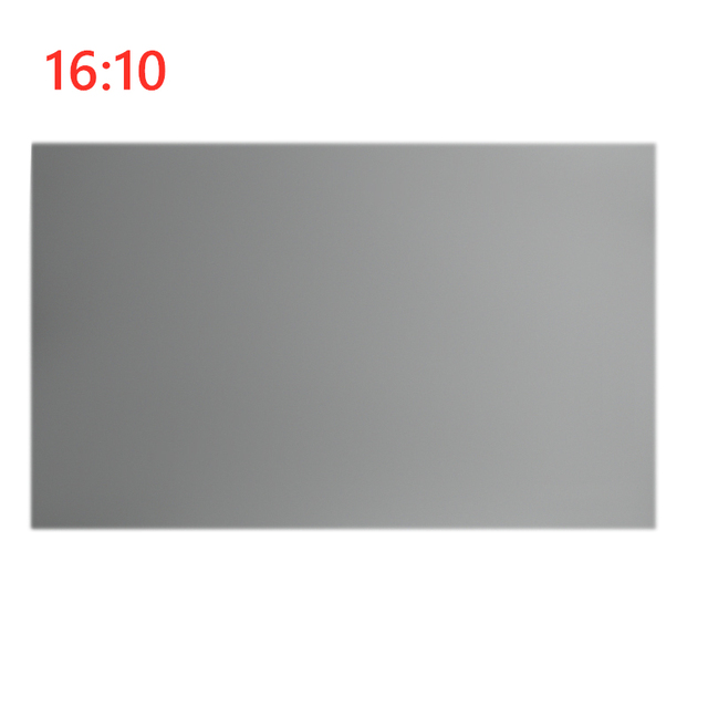 13.3″ Anti-glare Screen Protector Privacy Filter for Laptop Notebook For Apple MacBook Air 16:10 Protective Film 286mm*179mm
