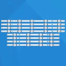 LED Backlight strip For 47LB6500 47LB5600 47LB5800 47LB565U 47LB563U 47LB561V 47LF5610 47LB572U 47LY540S 47LB6000 47LB5700