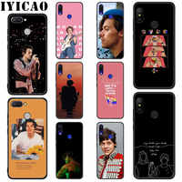 harry styles Soft Silicone Case for Xiaomi Redmi K20 6 Pro 7 7A 6A 5 Plus 5A 4A 4X S2 Go TPU Case