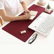 Носимые настольные коврики коврик для мыши Офисный Компьютерный