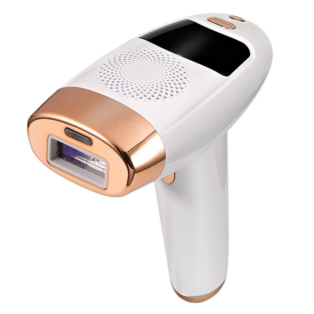display lcd laser ipl máquina de remoção