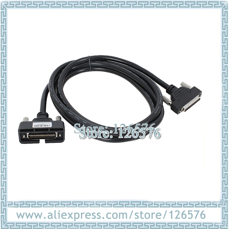 DSP Controller 0501 A11 A15 A18 DSP Control 50 Pin Wire 2.5m/4m/6m