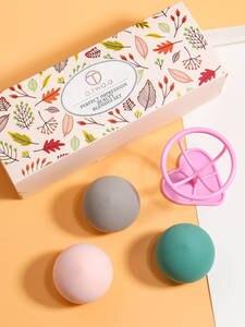 O.TWO.O Accessories Makeup-Sponge-Puff Concealer Cosmetic-Powder Blending-Sponge-Tools