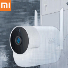 Xiaomi Xiaovv Smart 1080P Panoramic Camera Outdoor Waterproof Wireless IP Infrared Night Vision Baby Monitor App Control