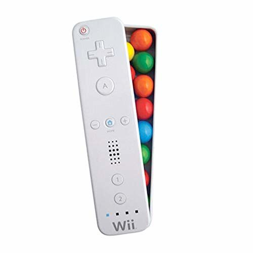 Display Nintendo Wii Mando Chicles (12 Unidades)