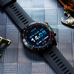 Image 4 - COLMI SKY6 สมาร์ทนาฬิกา IP68 Waterproof Heart Rate Monitor บลูทูธผู้หญิงกีฬาฟิตเนส Tracker Men Smartwatch สำหรับ iOS Android