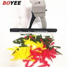 Caulking-Gun Syringe-Barrel Dispensing-Needle Applicator Manual with 300piece Tapered