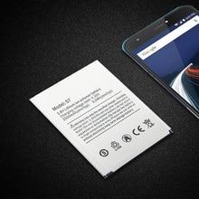 Для Ulefone S7 Мобильная сменная батарея для мобильного телефона 2500 мАч литий-ионный полимерный для Ulefone S7