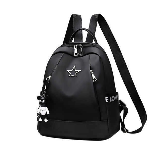2020 New Anti-thief Pendant Travel Backpack