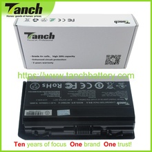 Laptop Battery K660E CLEVO W370BAT-8 Tanch Ce for W370bat-8/6-87-w37ss-427/Cw35s071/..