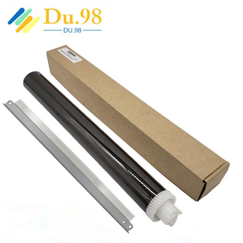 1 مجموعة * DK-3130 تنظيف شفرة + ECOSYS M3040 طبل لكيوسيرا FS 2100 4100 4200 M3550 M3560 P3045 P3050 P3055 P3060 FS2100 FS4100