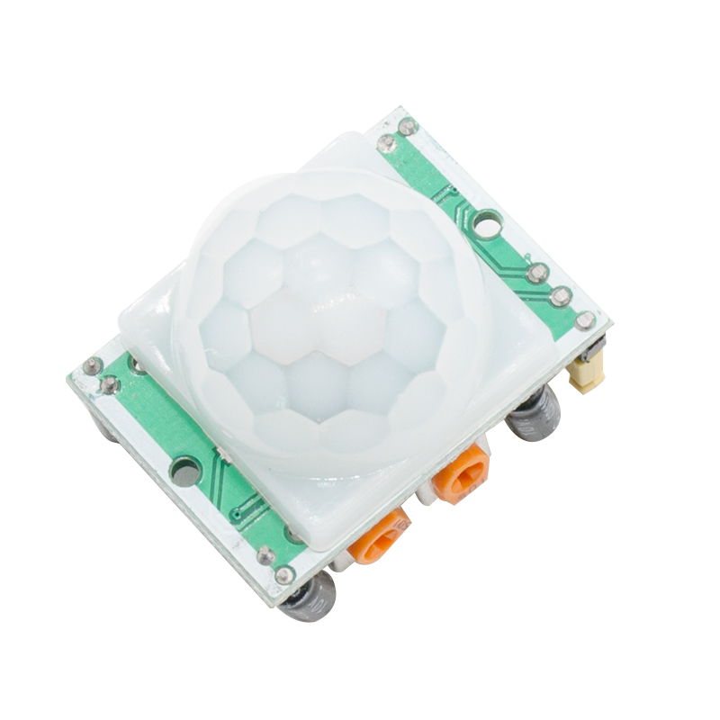 1PCS HC-SR501 HC-SR505 AM312  IR Pyroelectric Infrared Mini PIR Module MINI MH-SR602 RCWL 0516 Microwave Radar Sensor Module