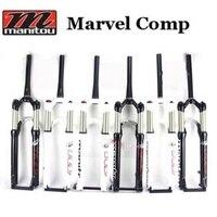 2016 Manitou Marvel Comp 27.529 27.5er 29er Suspension Bike Bicycle MTB Fork Manual Contorl