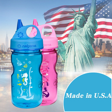 Outdoor children's sports water cup Portable kettle sports cup plastic water cup leakproof cup Hiking sport Water Bottle 300ml large plastic sports water bottle kitchen accessories coffee mug bottle for water shaker portable cup leakproof sports bottle tj