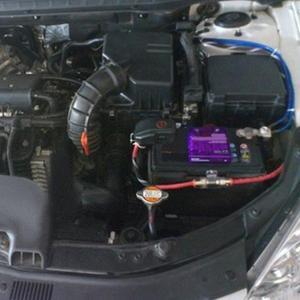 Image 5 - جديد PIVOT MEGA RAIZIN Universal Car موفر الوقود منظم مُثْبِث الْجُهْدِ