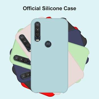 Перейти на Алиэкспресс и купить Силиконовый чехол для Motorola Moto One Action Macro Vision G8 G7 Play Plus Power P30 Note, роскошный мягкий фланелевый чехол с полным покрытием