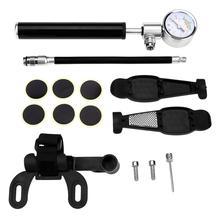 цена на Portable Bike tools bag for bike topeak puncture tire repair multi tool set kits pump bag mountain cycle tool sets multitool