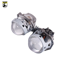 Sanvi 3inch 35W 5500K Car bi LED Projector Lens headlight Hi Low Beam Motorcycle Headlglight Retrofit Kits RHD&LHD light