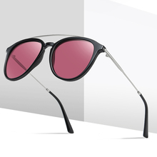 Beach Sunglasses Men Women Polarized Sun Glasses Trend Simpl