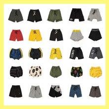 Vestidos 2020 Nu harem shorts Toddler Girl Pants Boys Pants Peplum Top Baby Boy Clothes Baby Girl Clothes Teenage Boy Clothes