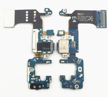 Get more info on the 1pcs Micro USB PCB Charging Charger Dock Port mini Connector Flex Cable For Samsung Galaxy S8 SM-G950F G950F Circuit board