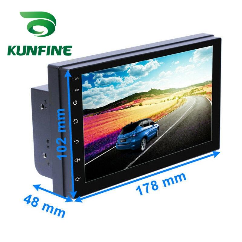 Stereo Multimedia 8.1 Auto 14
